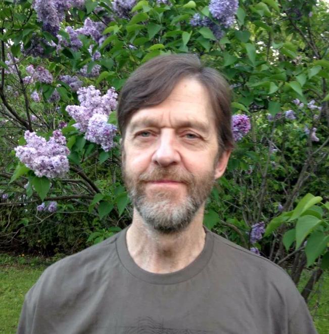 Gilles Gratton